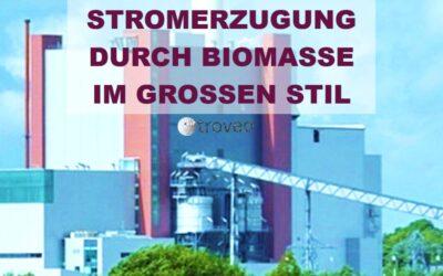 Top-Angebot September 2020:  Zwei komplette, 15 Jahre alte 50 Hz – Biomassekraftwerke der 100 MW Klasse stehen ab Anfang 2021 bereit zur Demontage